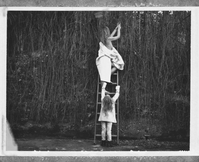©Sofía Fernández Stenström - Polaroid - Fotografía | Photography
