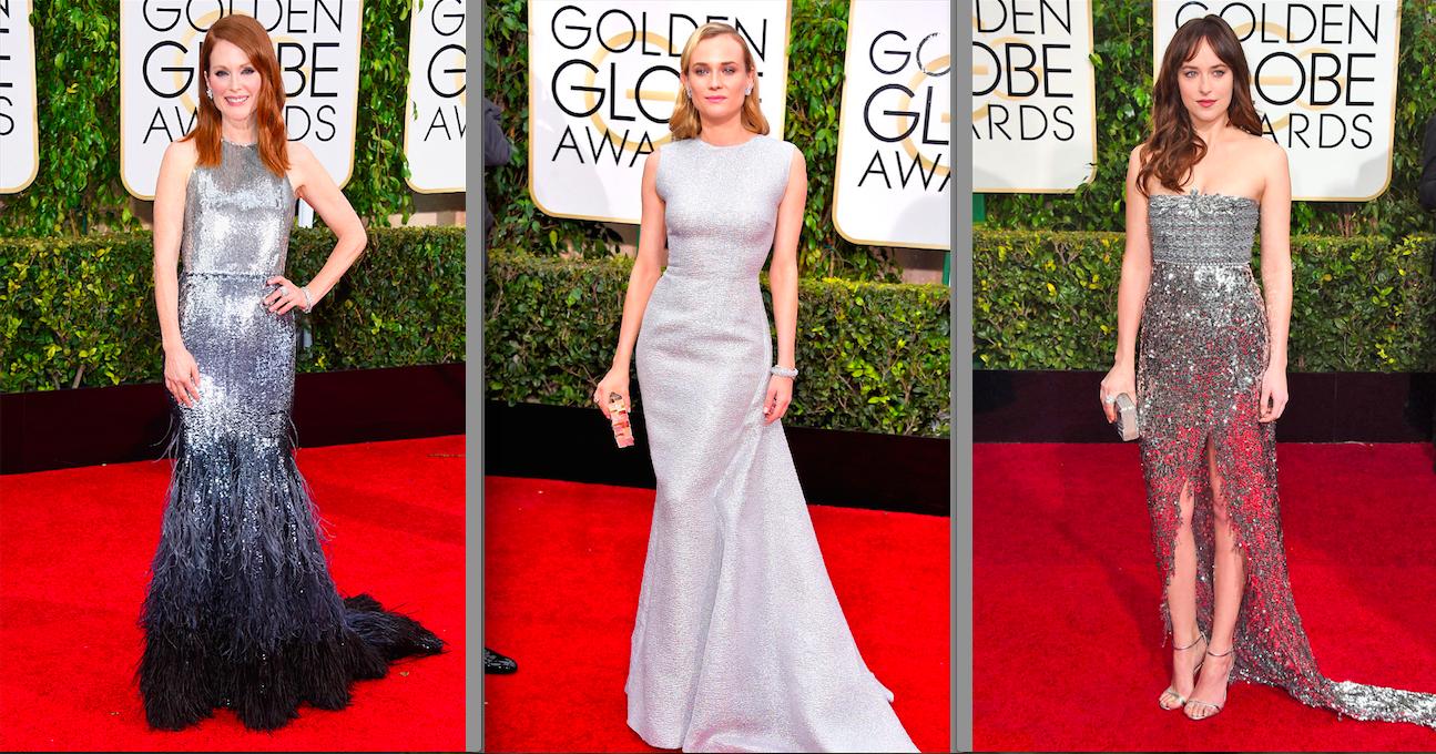 Golden Globes Wrap Up