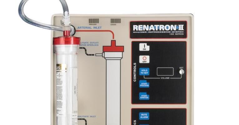 Mesin Dialyser Distributor Alat Kesehatan Online