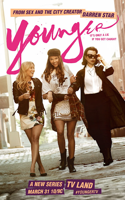 Younger (2015-) ταινιες online seires oipeirates greek subs