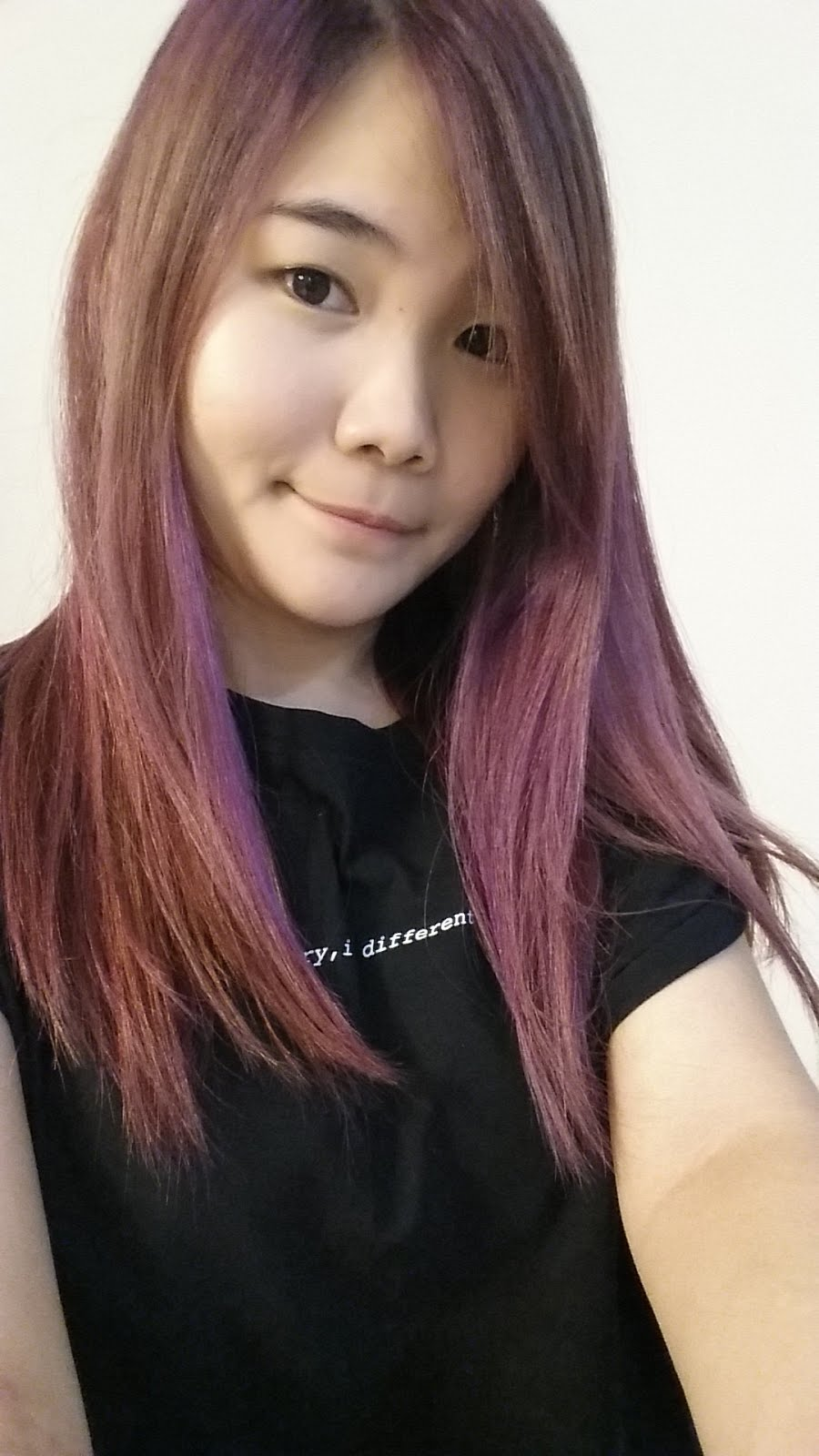 Faded Purple