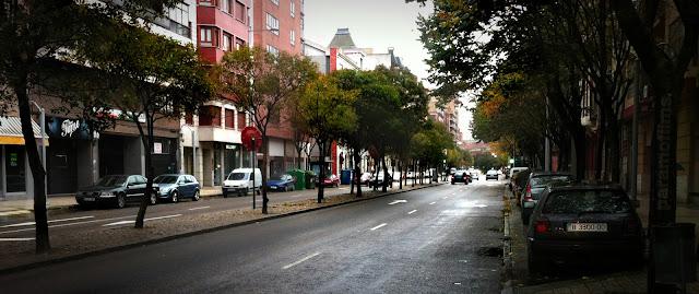 Llovió, 2012 (cc) Abbé Nozal