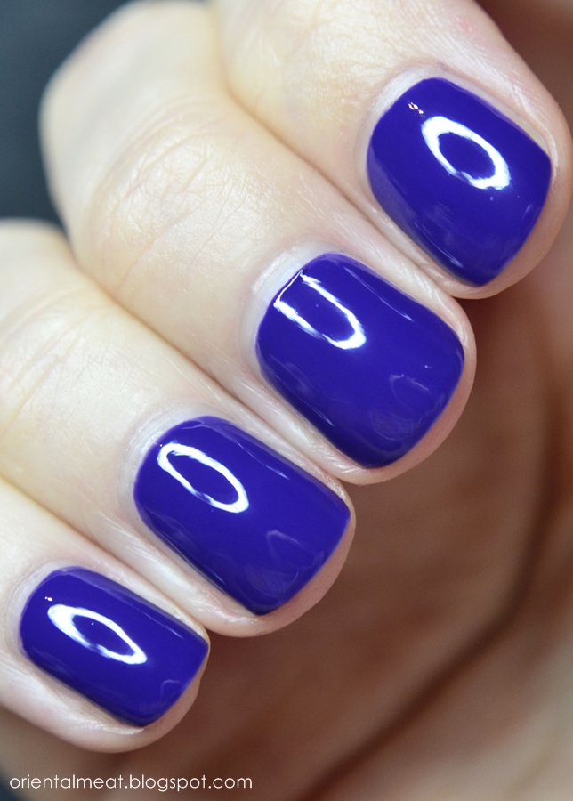 OPI-Do You Have this Color in Stock-holm?