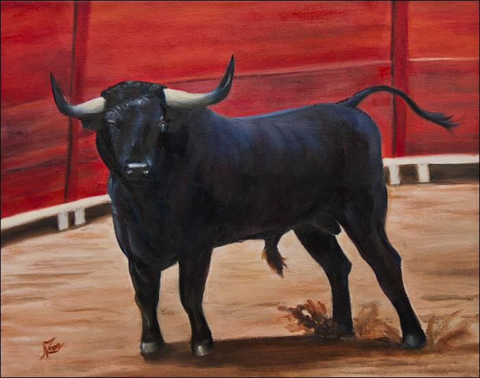 Miura bull - Wikipedia
