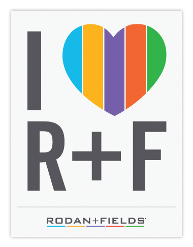 I'm an Independent Consultant for Rodan+Fields