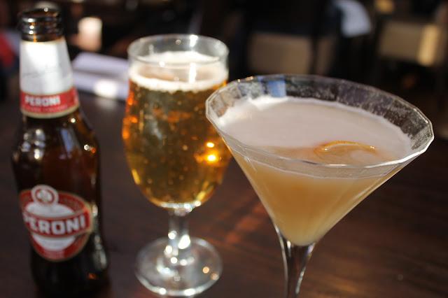 Summer Cocktails Leeds