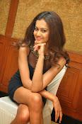 Subhra Ayyappa latest glam pics-thumbnail-5