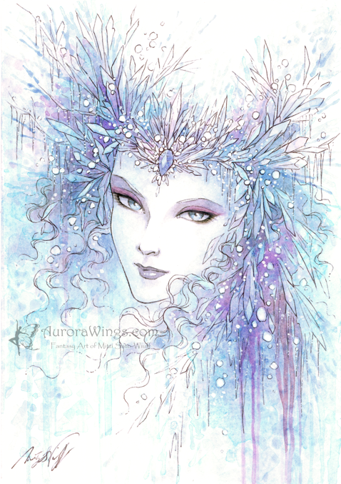 Hans Andersen The Snow Queen Andersen's Snow Queen