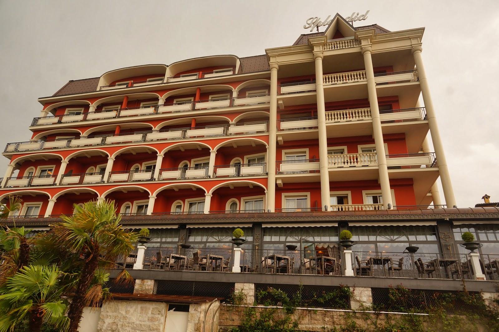 Baveno-Hotel