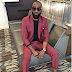 #STyle #DRC | Fally Ipupa and his New Beard