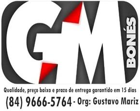 GM Bonés - Qualidade, preço baixo e prazo de entrega garantido em 15 dias