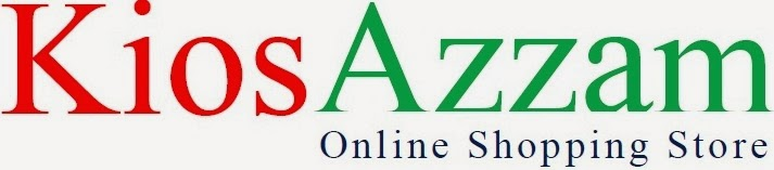 Lauching Perdana Kios Azzam Online Shopping Store