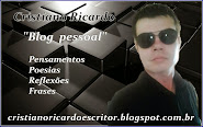 Cristiano Ricardo- Blog Pessoal