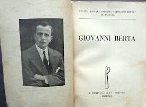 Gruppo Rionale Fascista Berta - Firenze
