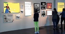 Una mostra d'arte