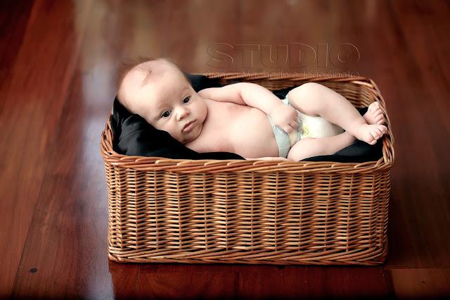 melhores fotos de newborn em estudio