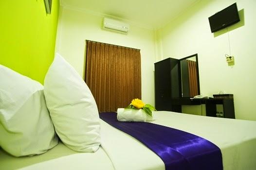 Salah Satu Kamar Di Tirta Kencana Hotel And Garden Resto Yogyakarta Image By Pegipegi
