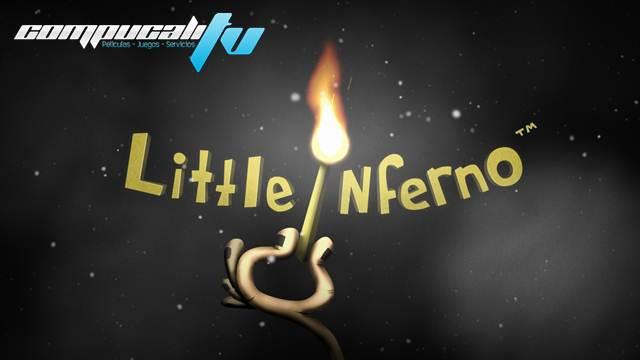 Little Inferno PC Español Imágenes para PC Descargar