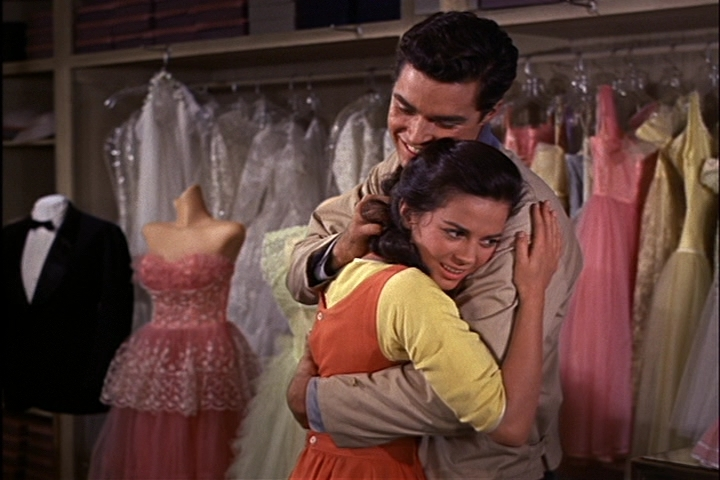 west side story tony and maria meet