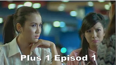 Plus 1 Episod 1