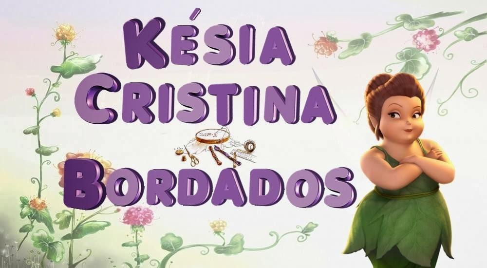 Késia Cristina Bordados