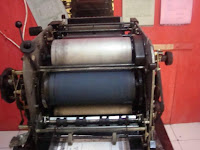mesin cetak offset toko 810