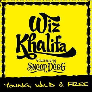 Wiz Khalifa ft. Snoop Dogg  - Young, Wild & Free Lyrics | Letras | Lirik | Tekst | Text | Testo | Paroles - Source: musicjuzz.blogspot.com