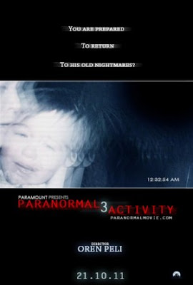 Paranormal Activity (2011).