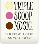 Tripple Scoop Music