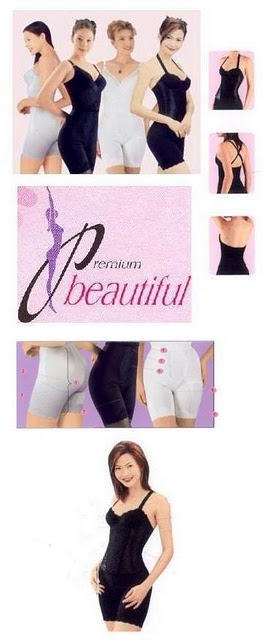 Kenapa Premium Beautiful Corset ni MAGIC?