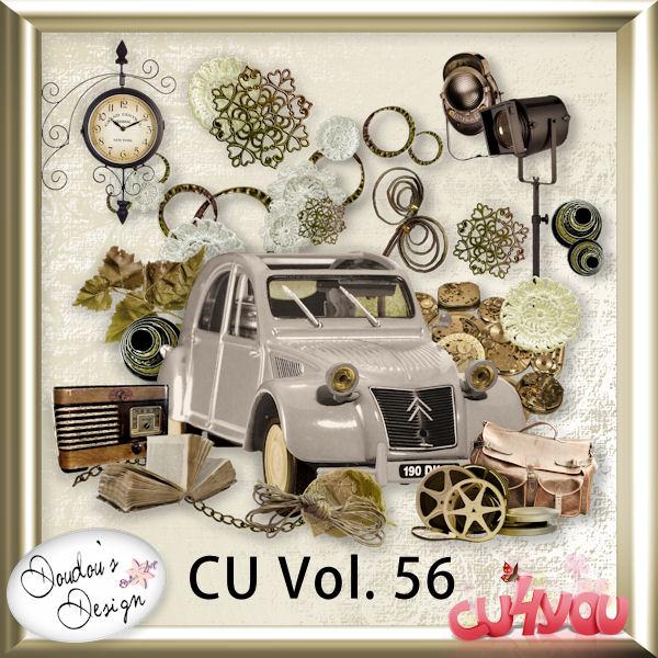 News @ Doudou's Design DoudouSDesign_c4y_CUvol56