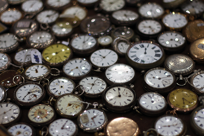 VerzamelaarsJaarbeurs Collectors Fair Utrecht 2014 Vintage Antique Watches Horloges