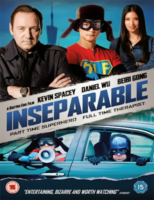 Inseparable – DVDRIP LATINO