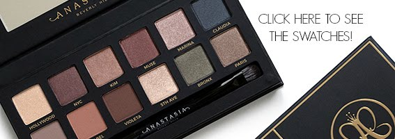 ABH MASTER PALETTE BY MARIO :