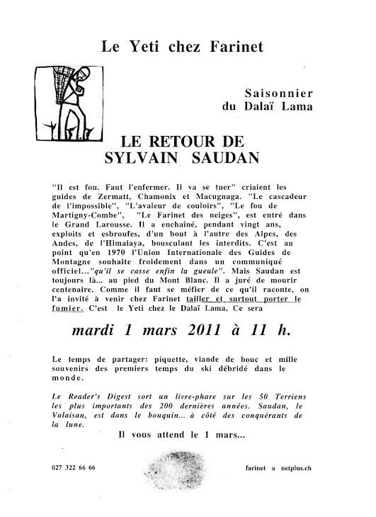 CE MARDI 1ER MARS 2011 à 11H00 SELON LA METEO