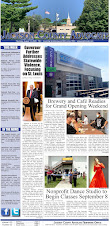 This Week's JC Advocate