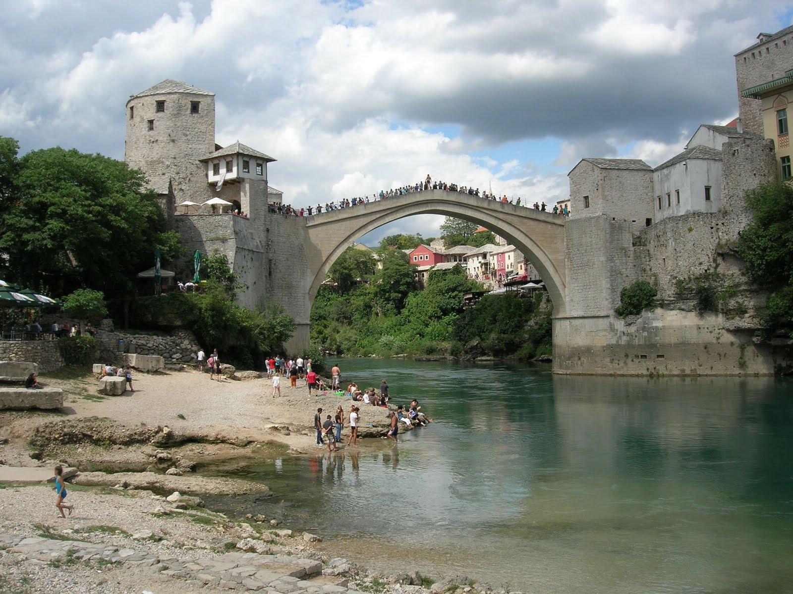 Kroatië: augustus 2011