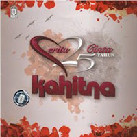 Chord Gitar Kahitna - Cerita Cinta