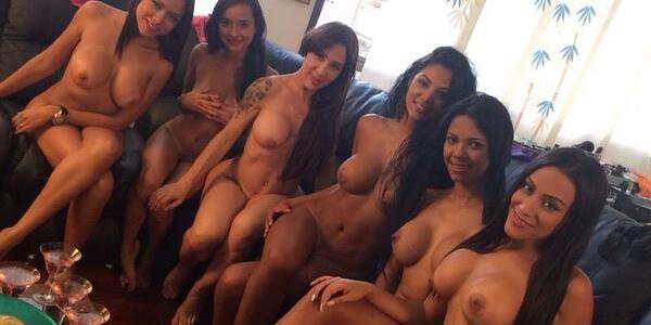presentadoras prostitutas prostitutas caras