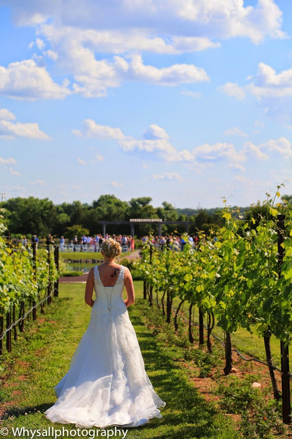 old house vineyards wedding photos