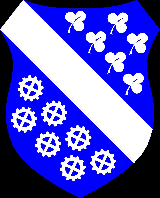 Casseler Steampunk-Wappen