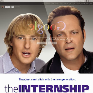 Vizionare Film Online The Internship (2013)