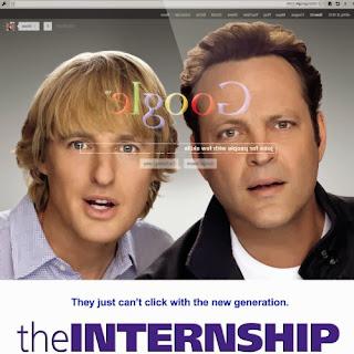 Vizionare online The Internship 2013