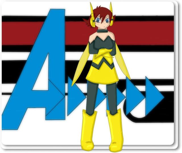 Wasp - Avengers por thean2