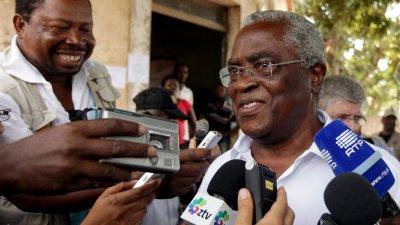 Eleições presidenciais em São Tomé: PRIMEIRAS OBSERVAÇÕES