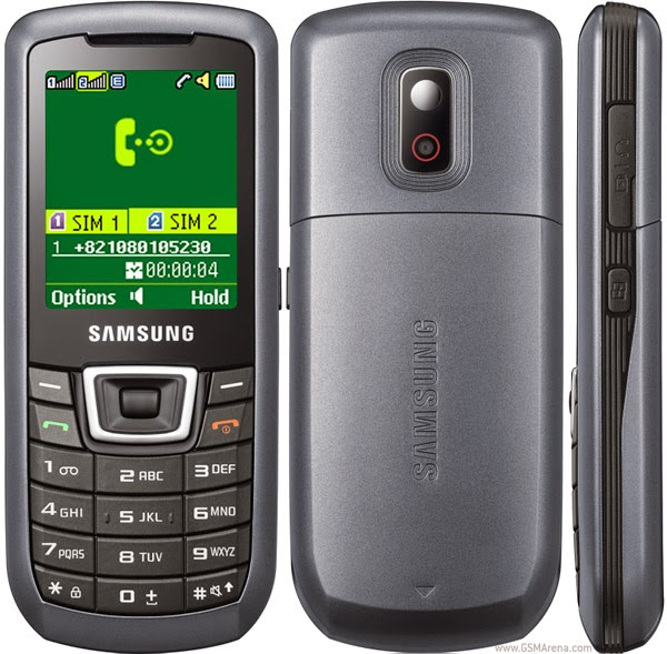 Samsung C3212i Flash Files