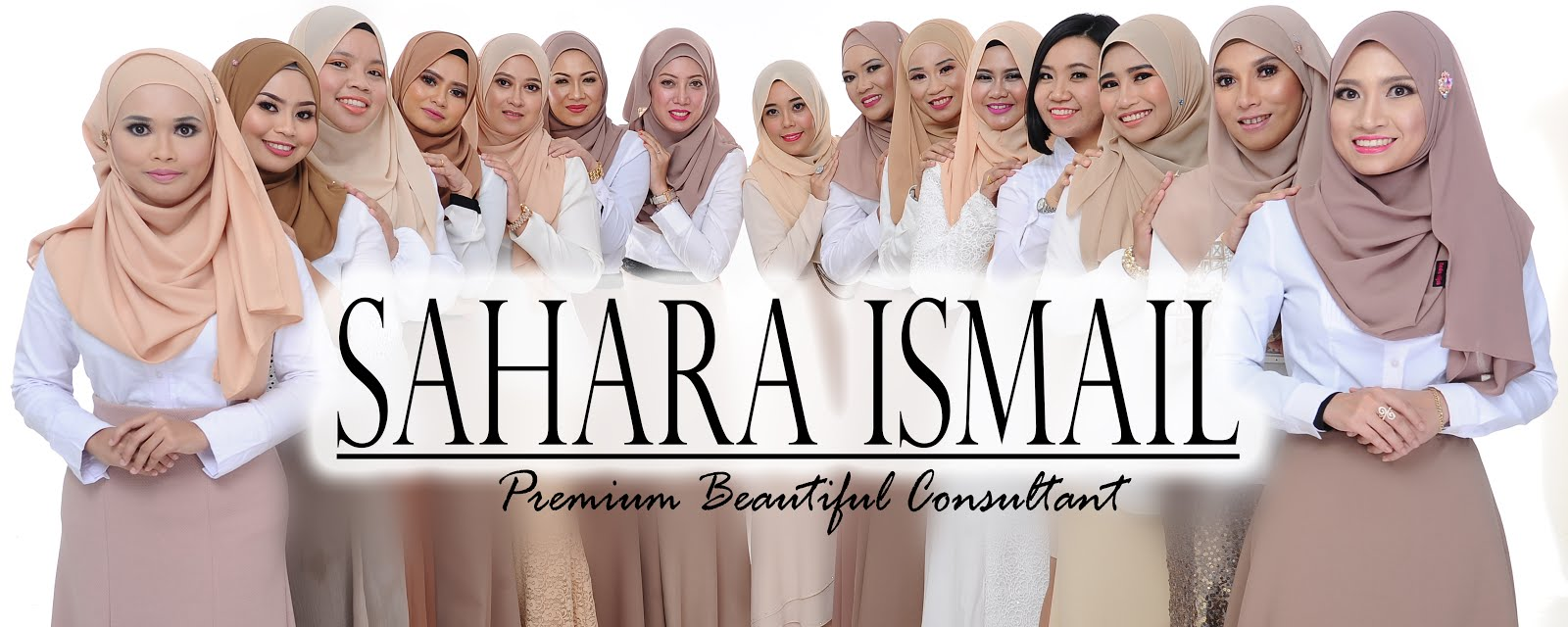 SAHARA ISMAIL | Premium Beautiful Lelong 2017