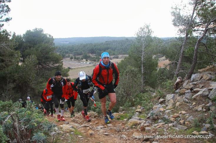Gruissan phoebus trail 2013