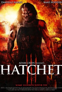 Watch Hatchet III (2013) Megashare Movie Online Free