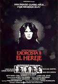 El Exorcista 2: El Hereje (1977)